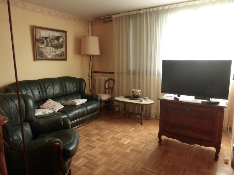 Vente appartement Massy 235 000€ - Photo 3