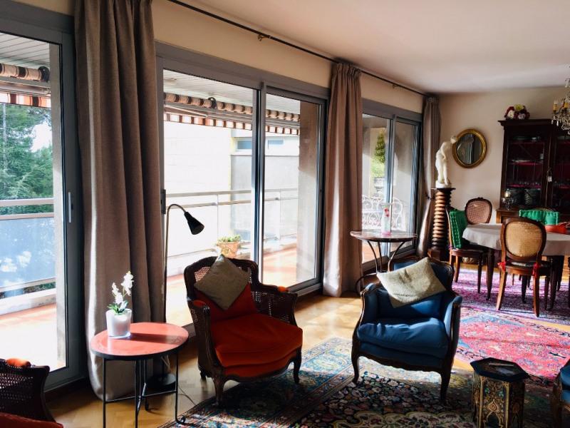 Deluxe sale apartment Aix en provence 699000€ - Picture 2