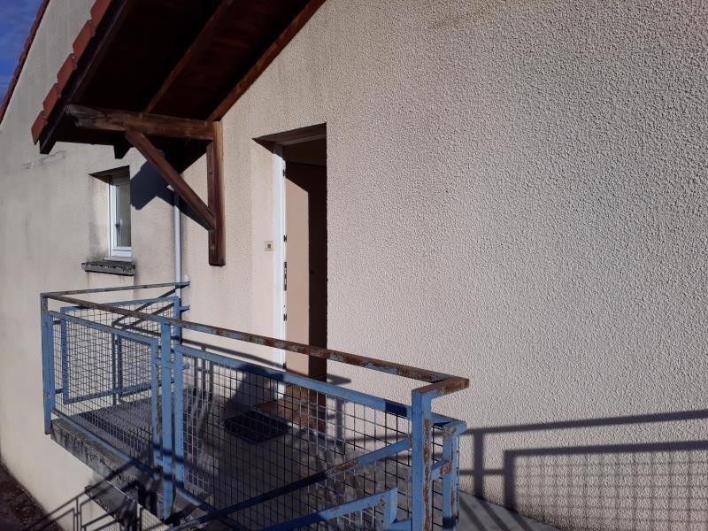 Sale apartment St die 129990€ - Picture 10