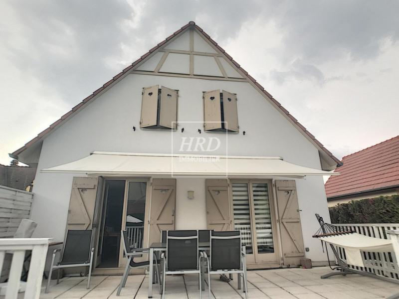 Verkauf haus Kuttolsheim 367500€ - Fotografie 14