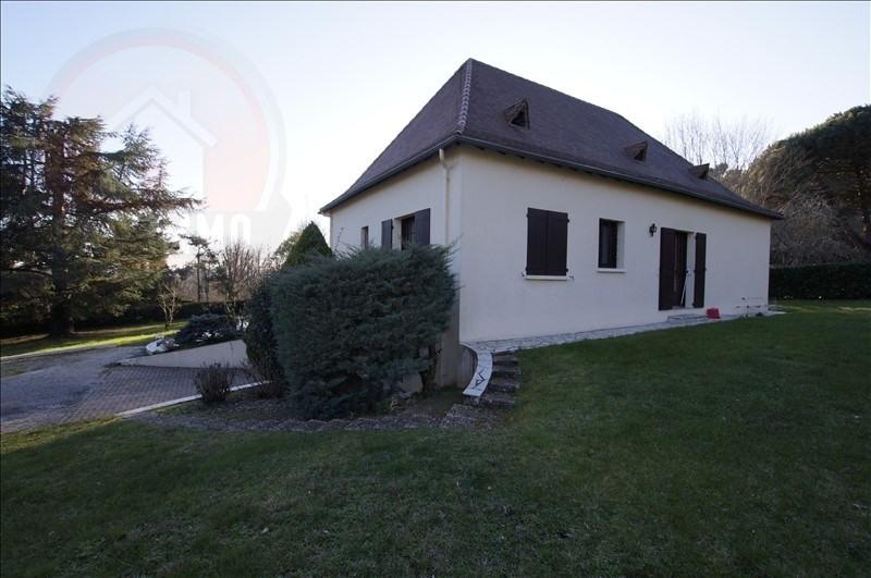 Sale house / villa Lembras 239000€ - Picture 4