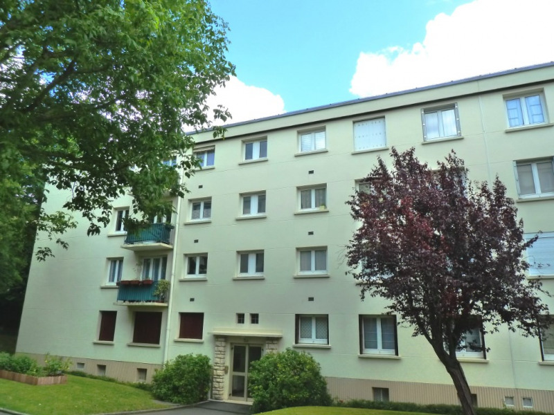 Vente appartement Chatenay malabry 305000€ - Photo 9