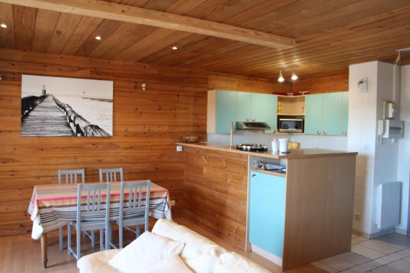 Venta  apartamento Capbreton 360400€ - Fotografía 2