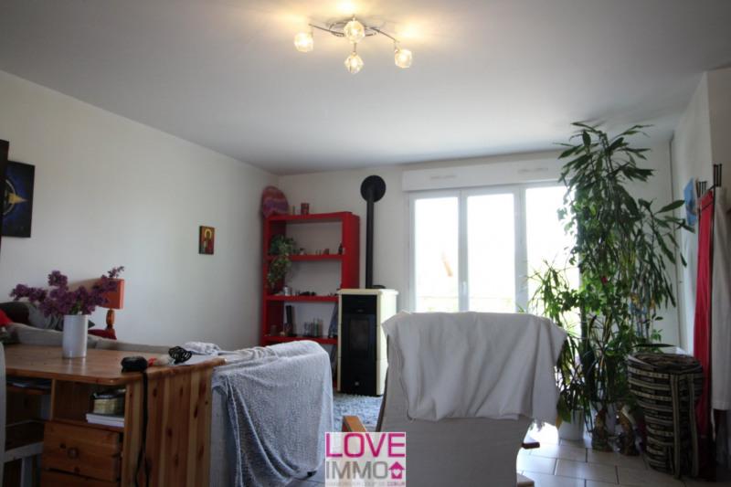 Vente maison / villa Bourgoin jallieu 194000€ - Photo 2