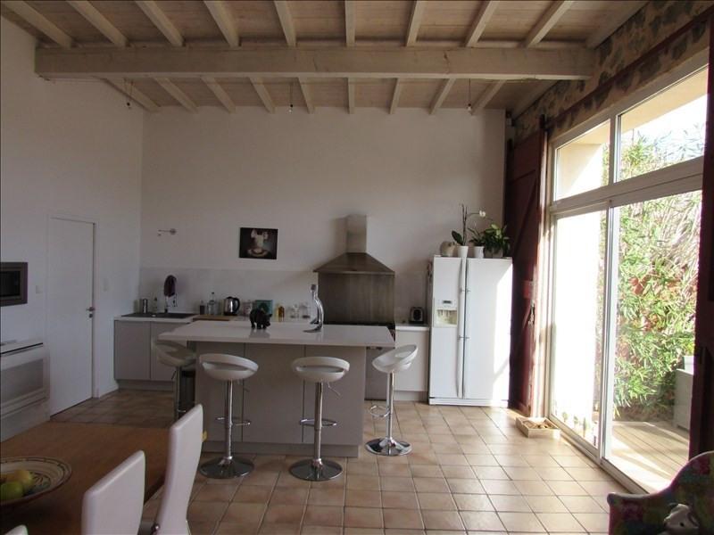 Vente de prestige maison / villa Servian 498000€ - Photo 5