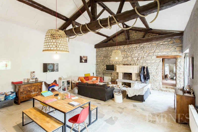 Deluxe sale house / villa Saint-genis-laval 1900000€ - Picture 11
