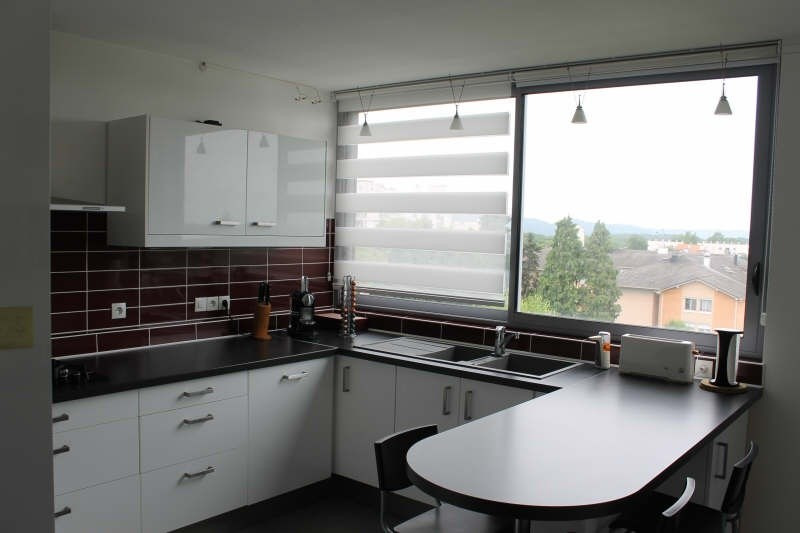 Vente appartement Billere 162 500€ - Photo 2