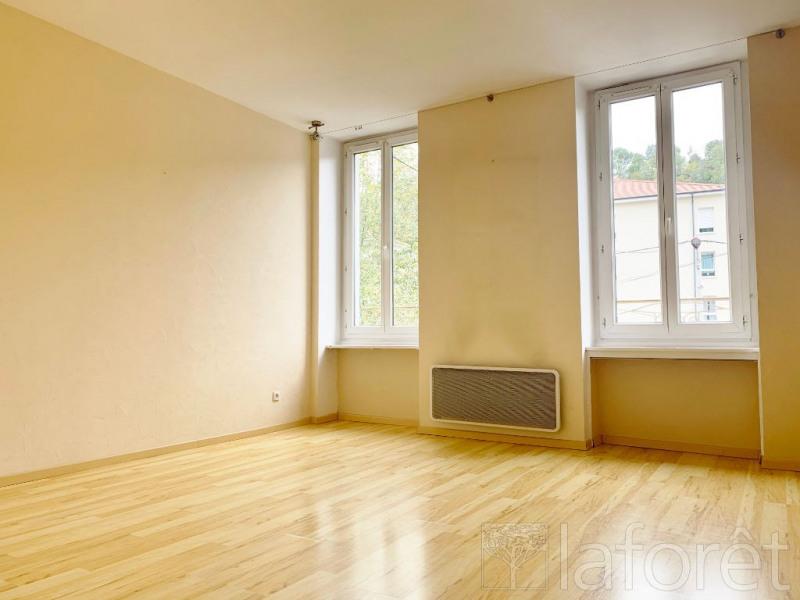 Rental apartment Bourgoin jallieu 670€ CC - Picture 4