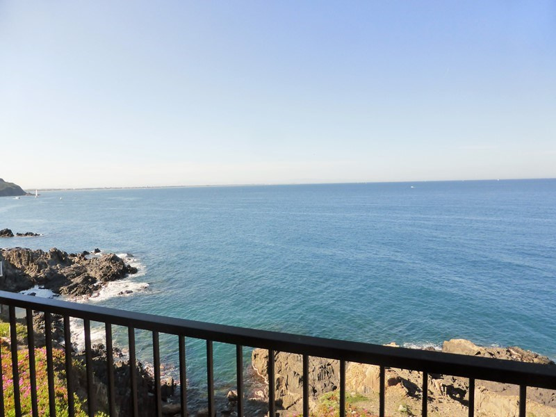 Vacation rental apartment Collioure 273€ - Picture 6