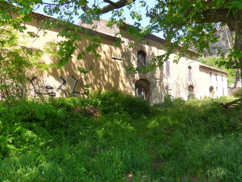 Vente maison / villa Mornas 150000€ - Photo 5