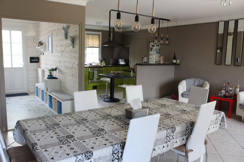 Sale house / villa Niort 373900€ - Picture 4