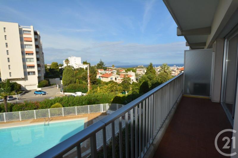 Продажa квартирa Antibes 375000€ - Фото 16