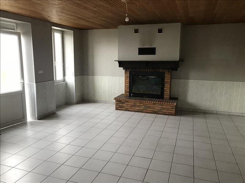 Sale house / villa Cholet 294 530€ - Picture 6