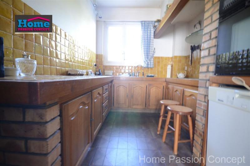 Sale house / villa Suresnes 790000€ - Picture 3