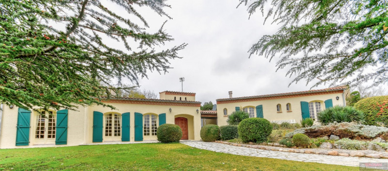 Sale house / villa Castelnaudary 374 000€ - Picture 1