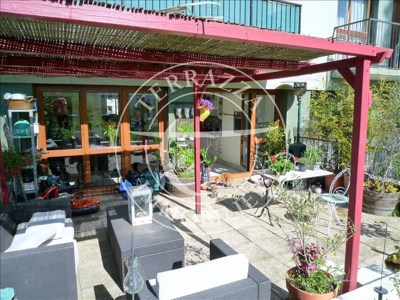 Vente appartement Le port marly 325 000€ - Photo 2
