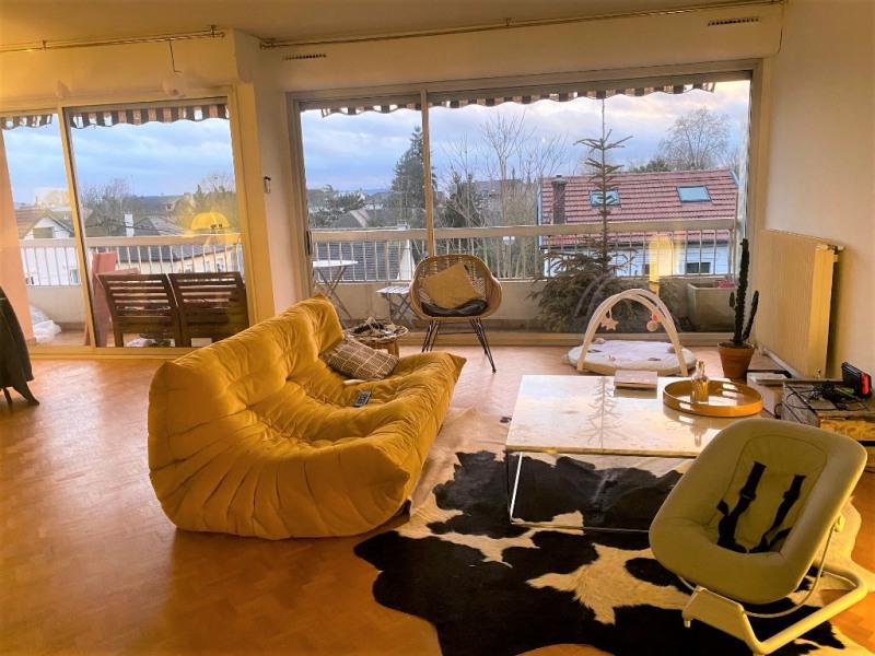 Location appartement Maisons laffitte 1970€ CC - Photo 2
