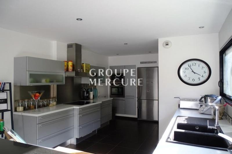 Deluxe sale house / villa Sevrier 1150000€ - Picture 4