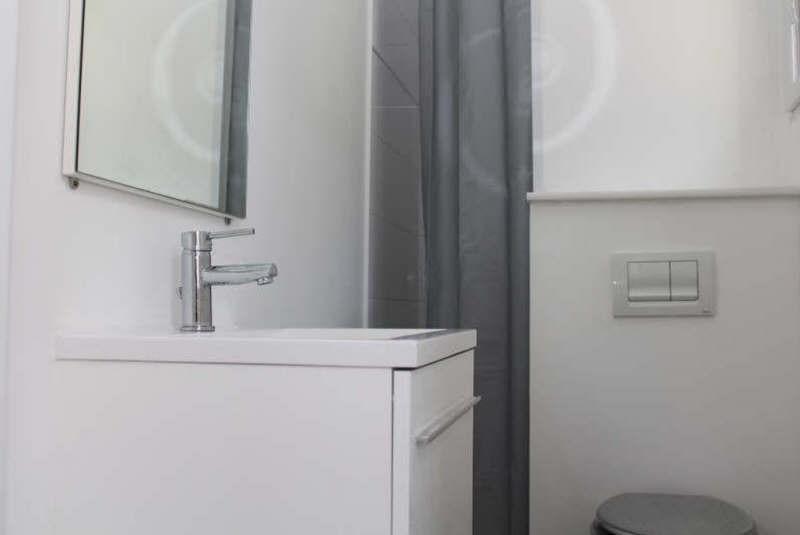 Sale apartment Lamorlaye 158000€ - Picture 1