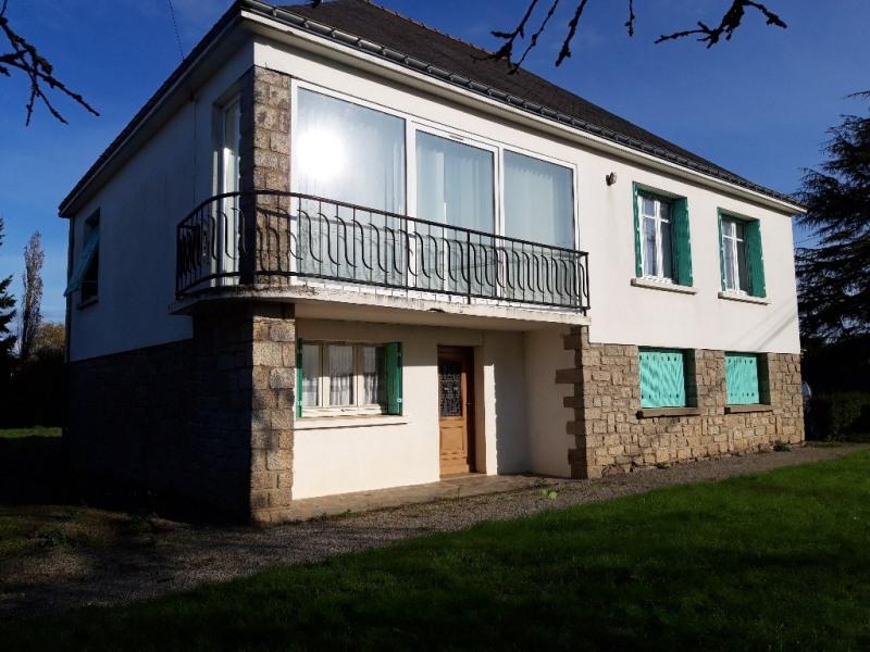 Vente maison / villa Saint jean brevelay 110250€ - Photo 1