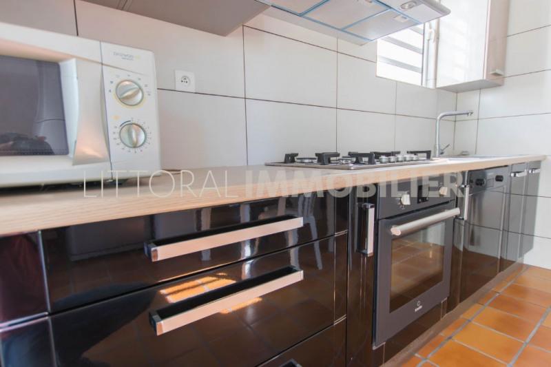Verkauf von luxusobjekt haus La saline les bains 751000€ - Fotografie 4