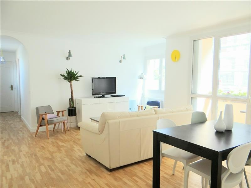 Vente appartement Colombes 598 000€ - Photo 1