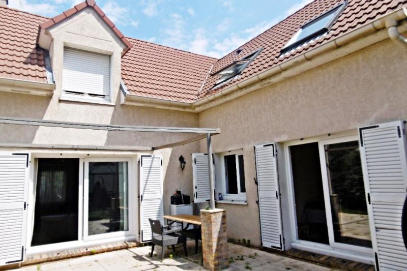 Vente maison / villa Noisy le grand 550000€ - Photo 7