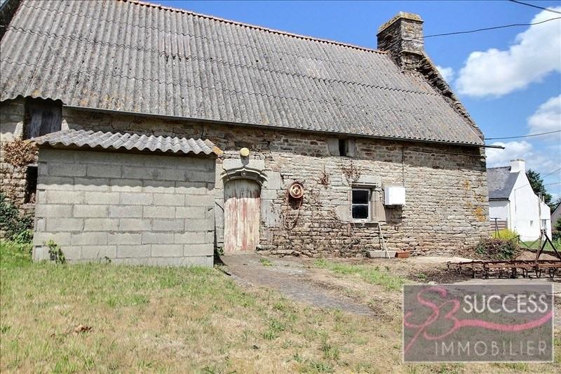 Revenda casa Languidic 33000€ - Fotografia 1