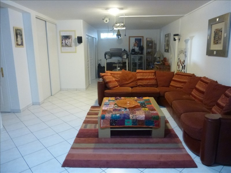 Sale house / villa St brice sous foret 865 000€ - Picture 14