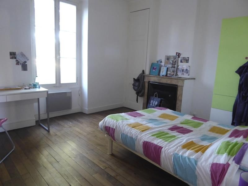 Sale apartment Lyon 8ème 159 000€ - Picture 4