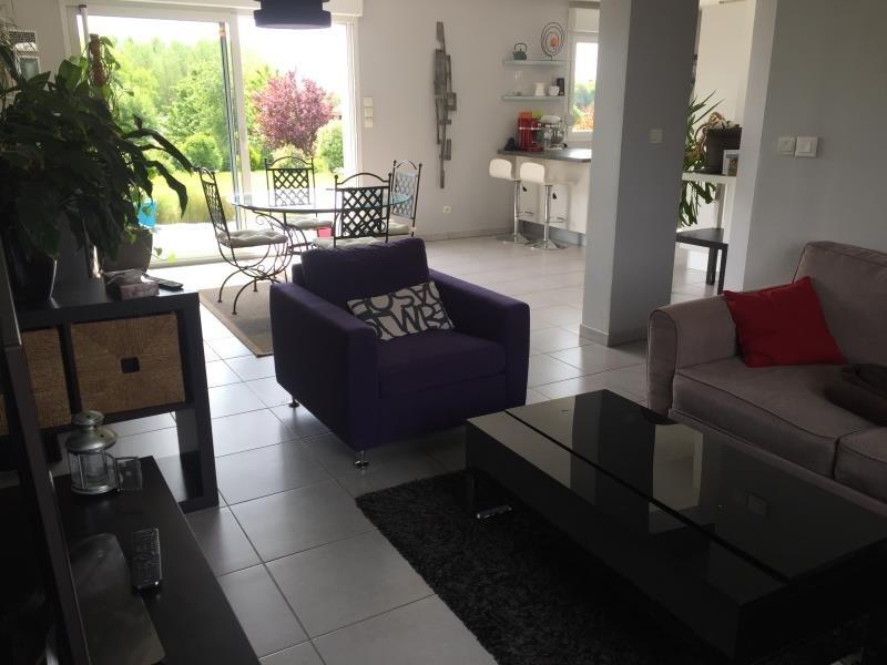 Sale house / villa Remy 251000€ - Picture 3