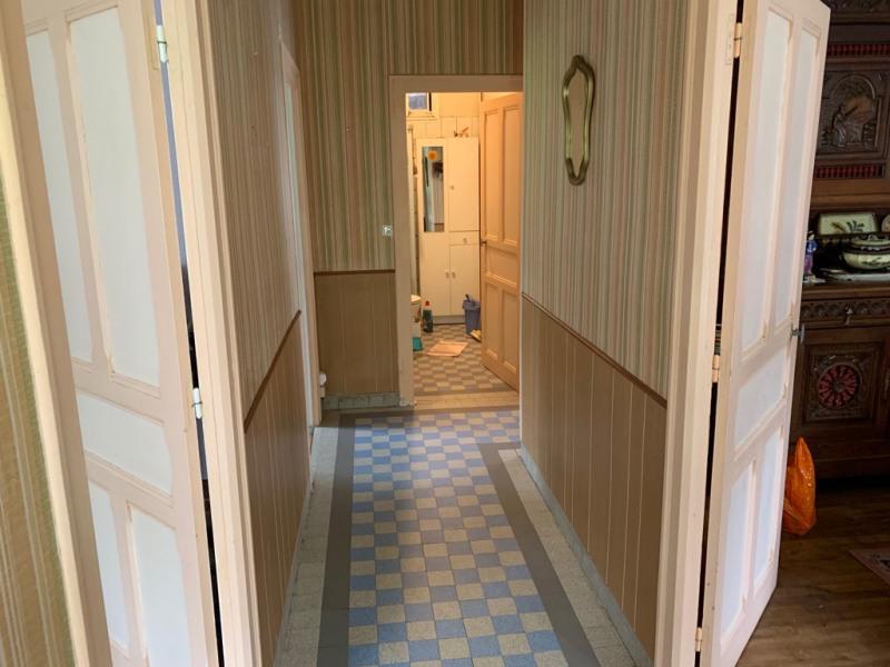 Sale house / villa Saint nicolas du pelem 65000€ - Picture 3