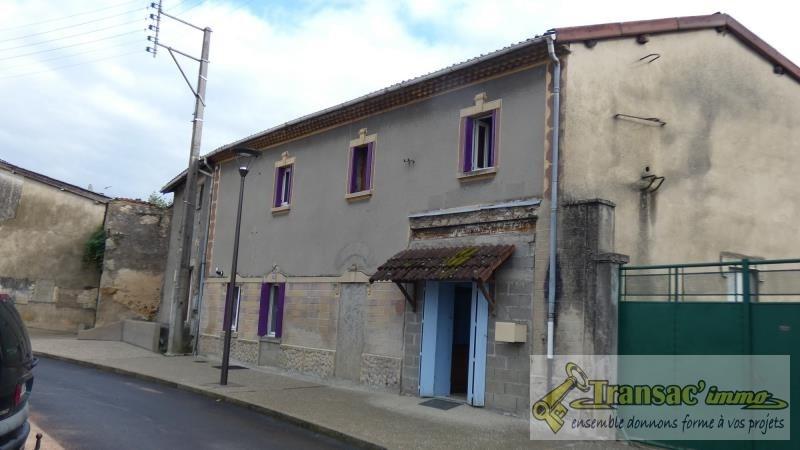 Sale house / villa Lezoux 155490€ - Picture 1