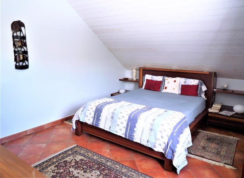 Vermietung von ferienwohnung haus Saint-leu 950€ - Fotografie 22