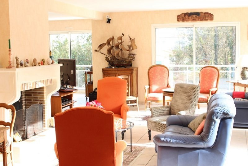 Vente de prestige maison / villa Les sables d olonne 673000€ - Photo 3