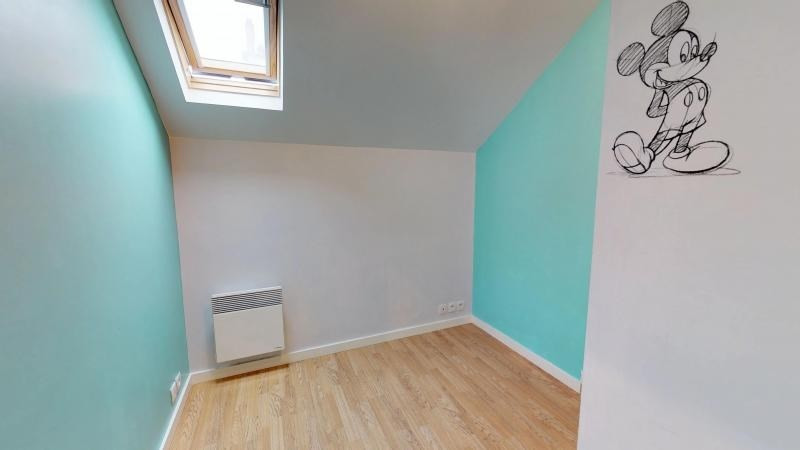 Vente appartement Montrouge 315 000€ - Photo 7