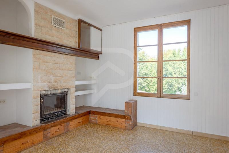 Sale house / villa Althen des paluds 275000€ - Picture 8