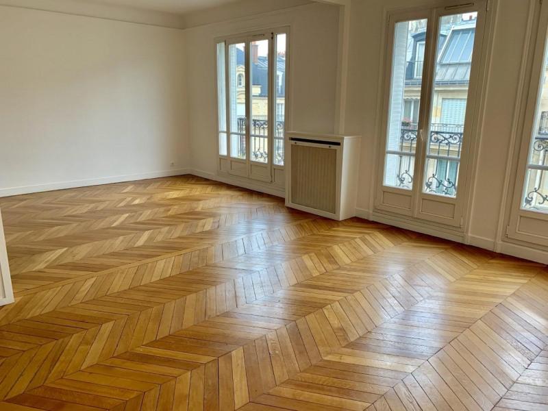 Location maison / villa Paris 16ème 3726€ CC - Photo 2