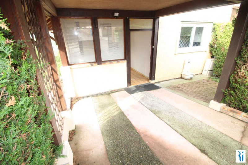 Sale house / villa Notre dame de bondeville 189999€ - Picture 8
