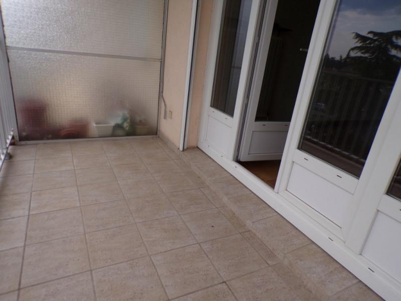 Vente appartement Romans sur isere 90000€ - Photo 6