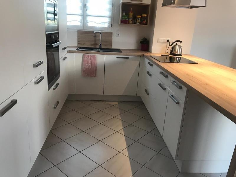 Vente appartement Marignier 200000€ - Photo 1