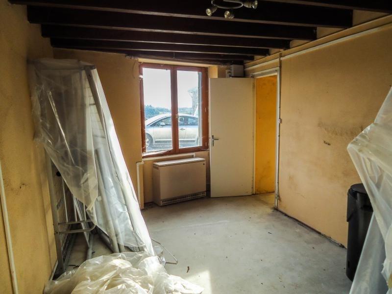Sale house / villa St moreil 39000€ - Picture 5