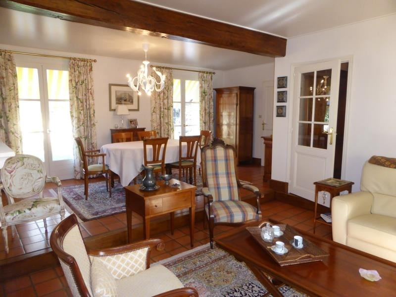 Vente maison / villa Tracy le mont 275000€ - Photo 2