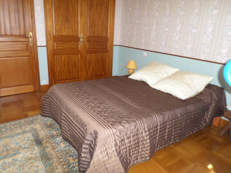Vente maison / villa Antigny 86000€ - Photo 5