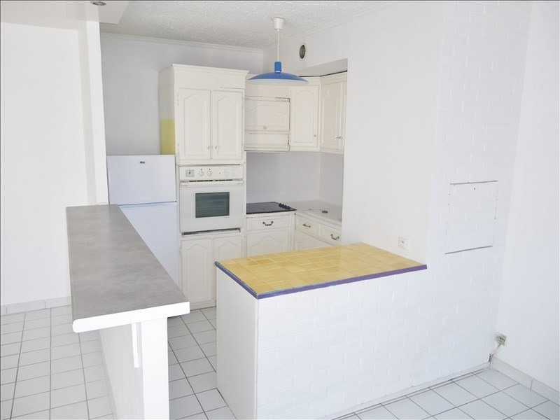 Sale apartment Sannois 200 000€ - Picture 2