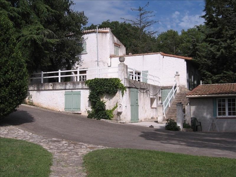 Venta de prestigio  casa Jouques 595000€ - Fotografía 1