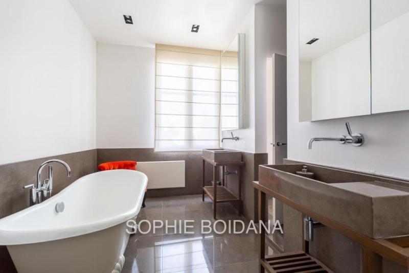 Vente de prestige appartement Paris 17ème 2800000€ - Photo 4