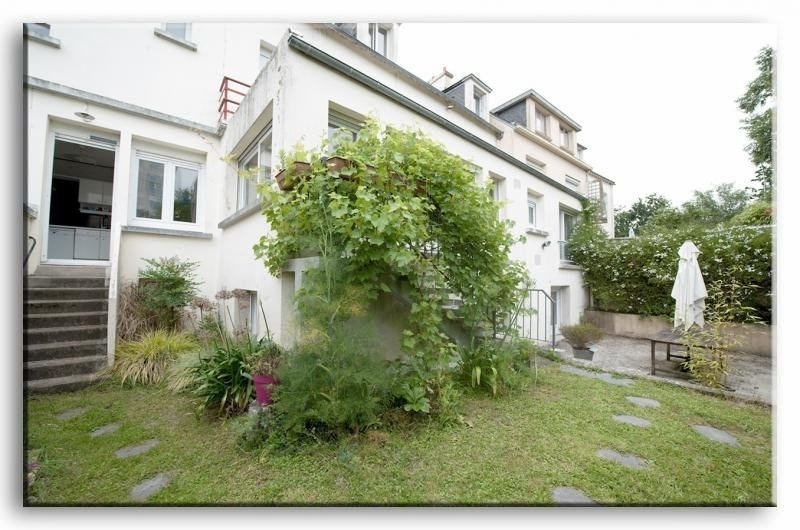 Sale apartment Lorient 234 300€ - Picture 4