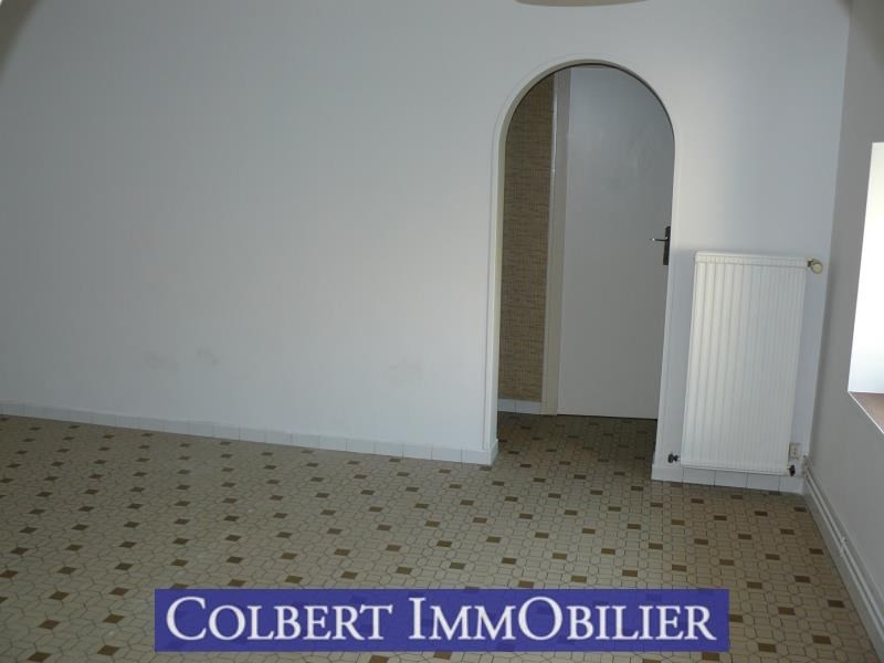 Vente appartement Auxerre 87500€ - Photo 2