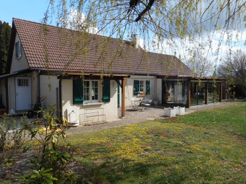 Sale house / villa Crançot 250000€ - Picture 1